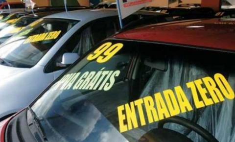Plataforma evita que consumidor caia em armadilha na compra de um veículo usado
