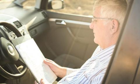 Aplicação de suspensão e cassação de CNH objetiva contribuir para a segurança no trânsito
