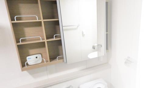 Como combater excesso de umidade no banheiro