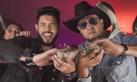 """Roberty & Ruan farão show em Barretos, Villa Country e gravarão  o DVD  """"Vivendo o Sonho"""""""