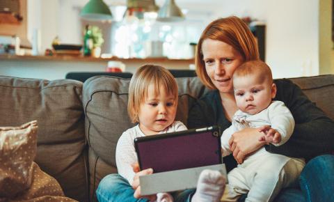 A influência de jogos no desenvolvimento das crianças