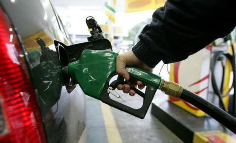 Petrobras anuncia reajuste de 0,5% na gasolina e de 2,5% no diesel em refinarias