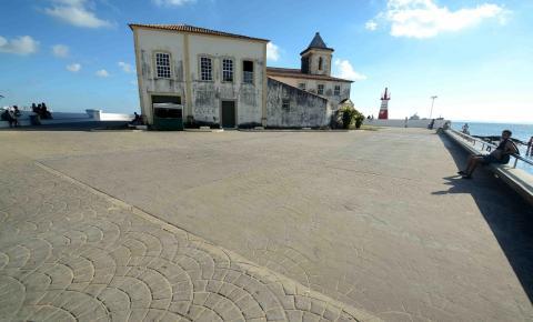 Ponta de Humaitá recebe encerramento de projeto musical neste sábado (23)