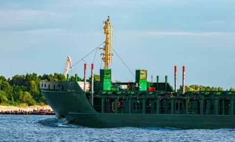 Asia Shipping recebe Selo Verde por suas boas práticas ambientais
