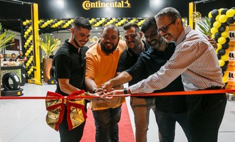 Rede Win Pneus inaugura sua primeira loja no Rio de Janeiro