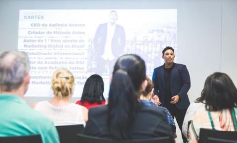 Especialista criou projeto gratuito para ajudar empreendedores a sobreviverem durante crise