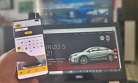 Mercado se adapta para alavancar retorno das vendas de carro