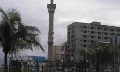 Cruz da Galícia será restaurada e realocada para o Jardim dos Namorados