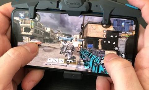 Crescimento na busca por jogos eletrônicos também impulsiona mercado de acessórios inovadores para gamers