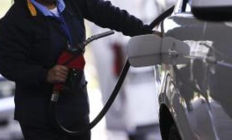 Petrobras aumenta preço da gasolina nas refinarias em 0,8% a partir de sábado