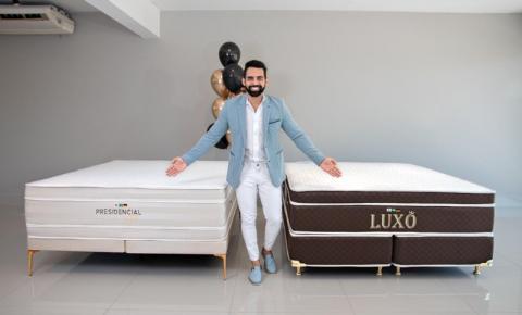 A Baroni Colchões vem se destacando como umas das marcas mais famosas de colchões magnéticos da internet.