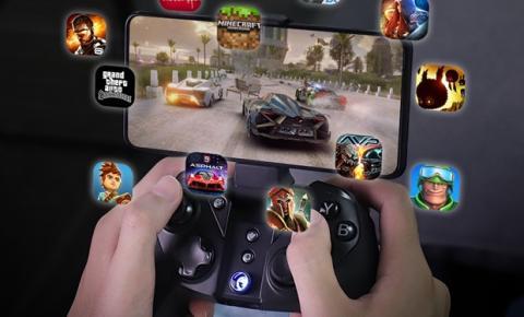 Controles para multiplataformas vêm chamando a atenção dos jogadores de todos os tipos de consoles, plataformas e dispositivos