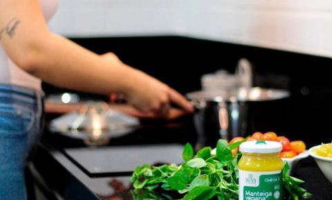Chega ao mercado a primeira Manteiga vegana enriquecida com vitaminas essenciais