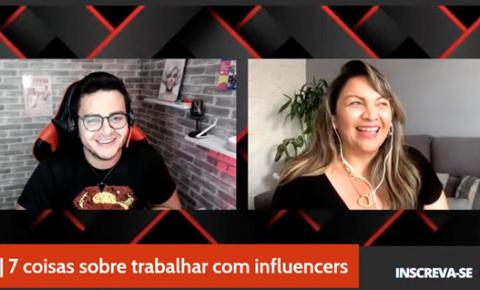 Influencers de Brasília voltam a ganhar fôlego em 2021