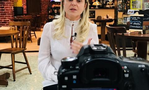 Alameda destaca histórias de empreendedorismo feminino no Mês da Mulher