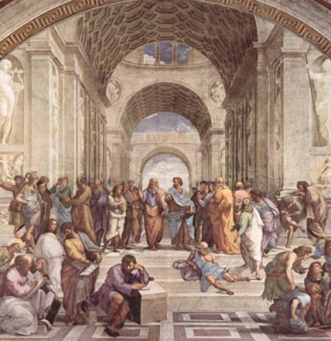 Em livro, filósofo defende que o conceito de moral é fundamental para se compreender o mundo e a sociedade
