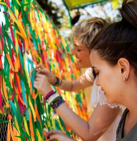 Sexta edição do Festival Verbo Gentileza será entre 23 e 25 de setembro, com o tema