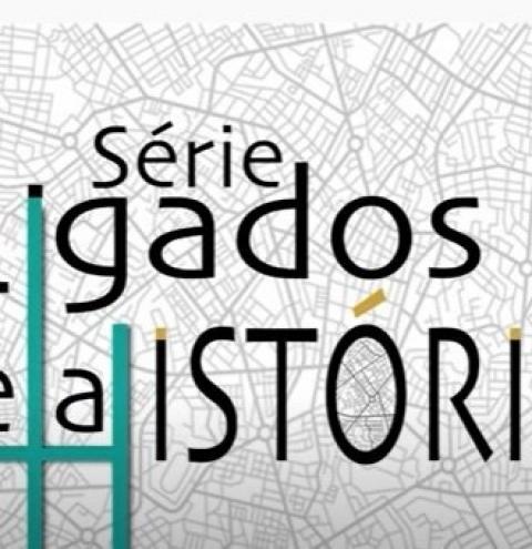 """Jardinópolis é destaque no 2º episódio  da série """"Ligados pela História"""""""
