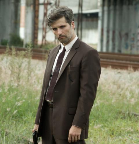 Pré-estreia do filme Marighella será no Teatro Castro Alves.