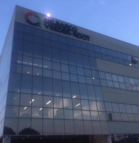 Gilbarco Veeder-Root  completa 60 anos de presença no Brasil com perfil totalmente renovado
