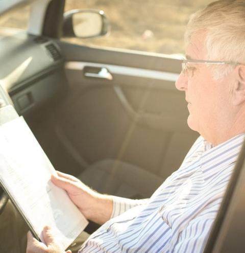 Recurso de multa personalizado também é opção, além dos recursos pré-elaborados