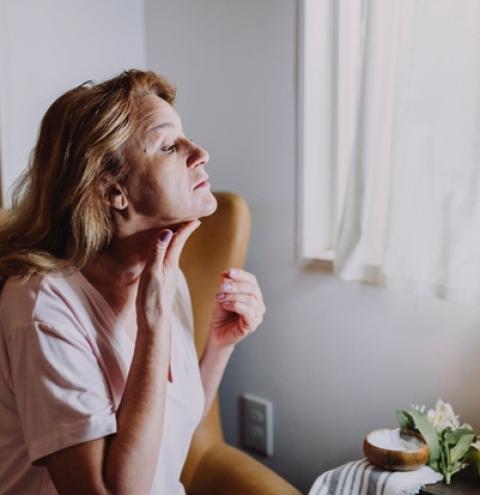 Segundo dados, melasma pode acometer até 35% das mulheres adultas